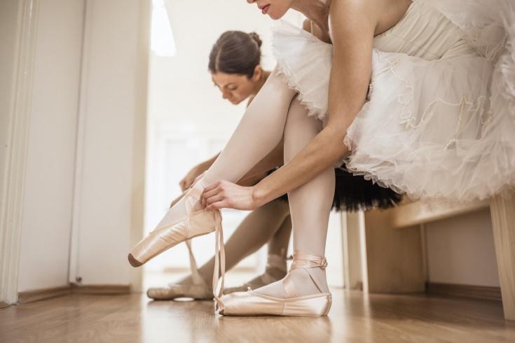 Как худеют балерины? Личный опыт