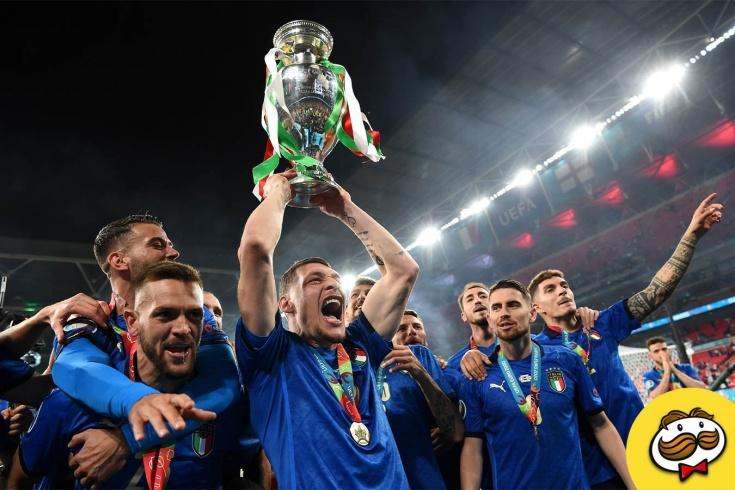 Какую команду вы поддерживали на Евро-2020?