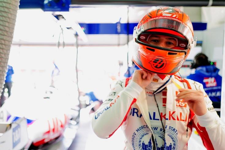 Сильные стороны гонщика «Хааса» Никиты Мазепина – как он выступал до Формулы-1