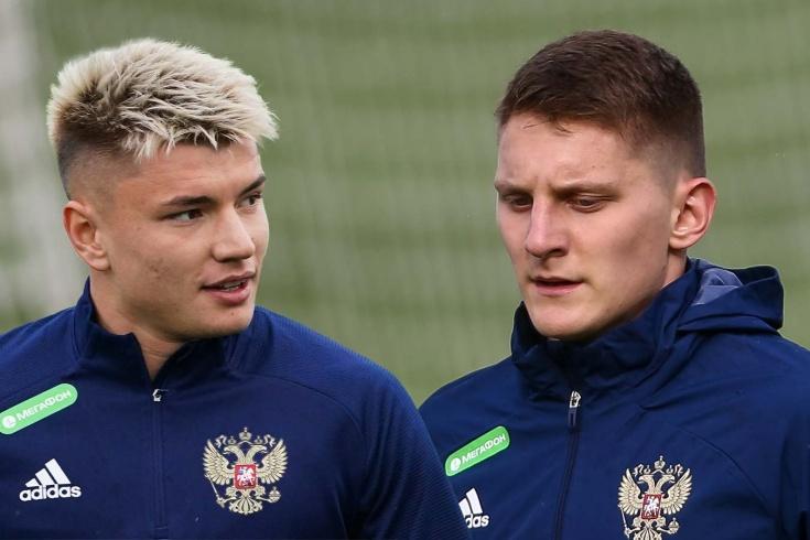Кто в сборной России выиграл от переноса Евро. Год назад они вряд ли попали бы в заявку