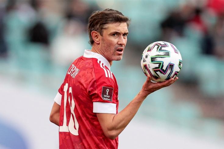 Известный уроженец Тамбова завершил выступления на Евро-2020