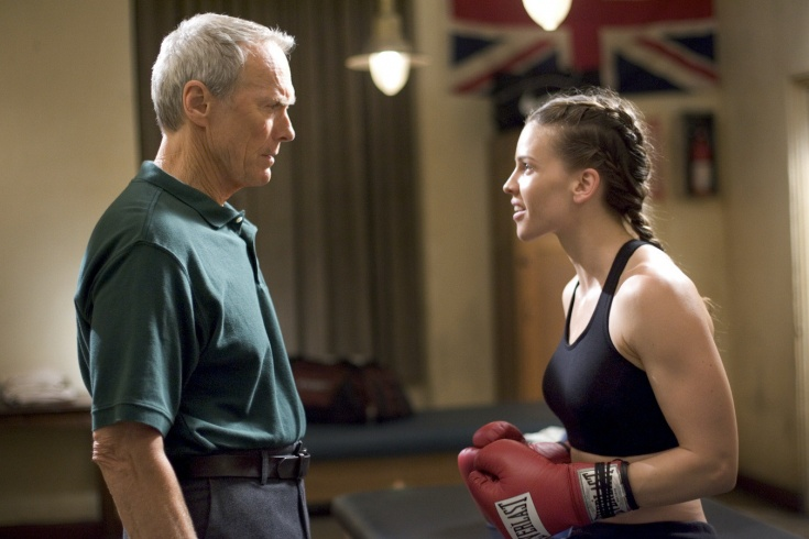 7 фильмов о женщинах в спорте