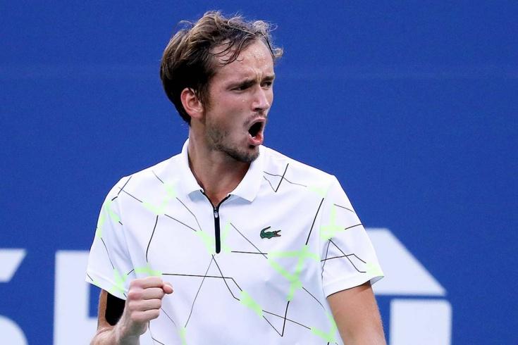 Полуфинал US Open: Даниил Медведев – Доминик Тим. Ожидания теннисистов и экспертов