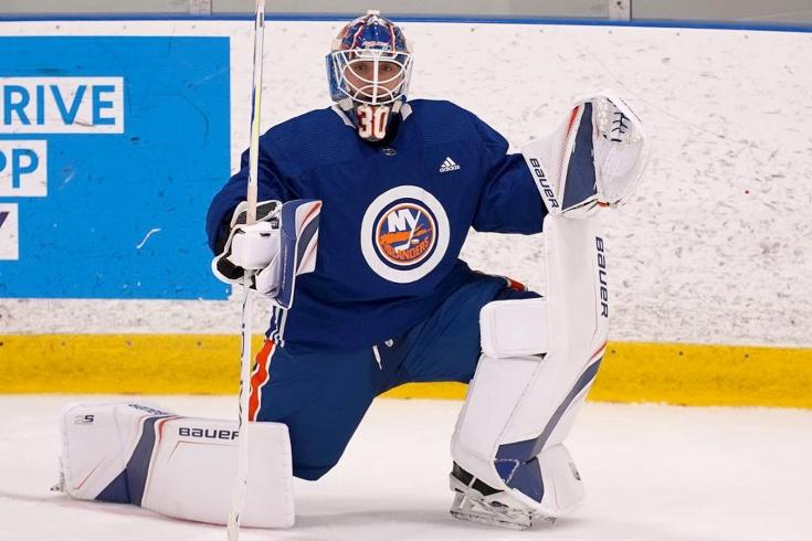 Россияне в тренировочных лагерях клубов НХЛ. Кто из новичков сразу засверкает в лиге?