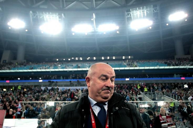 Черчесов на одной волне с болельщиками! Итоги голосования по составу сборной на Евро