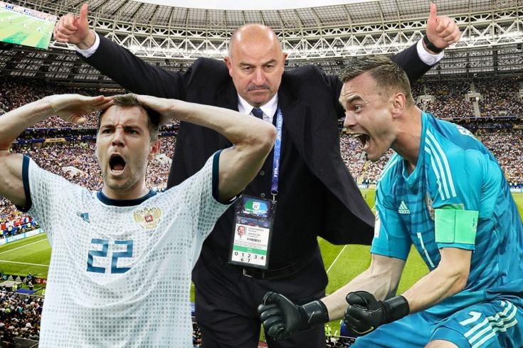 Два года чемпионату мира в России!