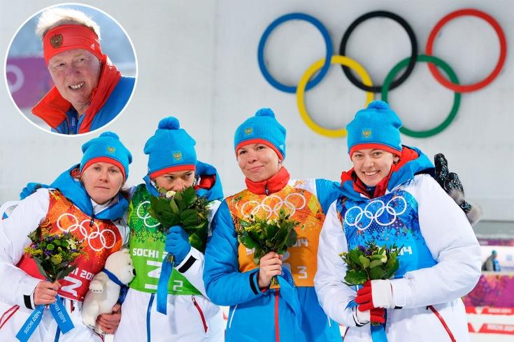 Биатлонистки Зайцева, Вилухина и Романова в CAS заявили, что никогда не принимали допинг
