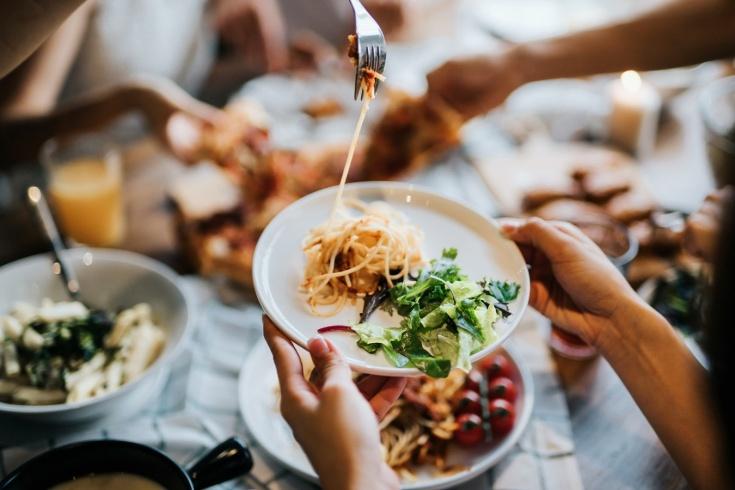 Как незаметно сократить калорийность блюд? Советы и лайфхаки