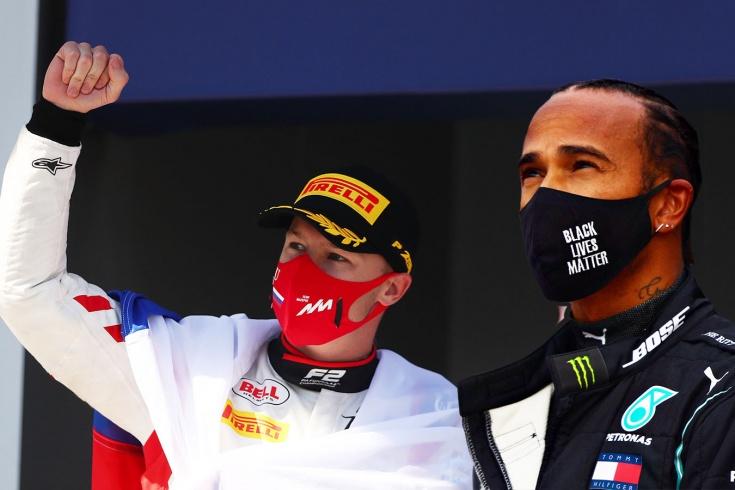 Сколько в Формуле-1 будет россиян в 2021 году?