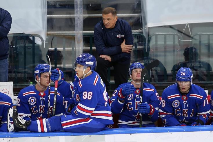 Расклады на сезон КХЛ. На Западе останется прежний лидер, а СКА не попадёт в топ-4