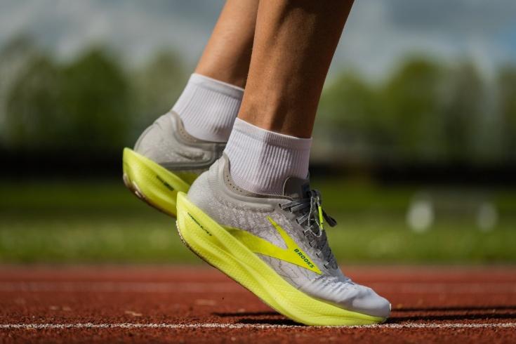 Как выбрать обувь на тренировку, что произойдёт, если носить неправильные кроссовки