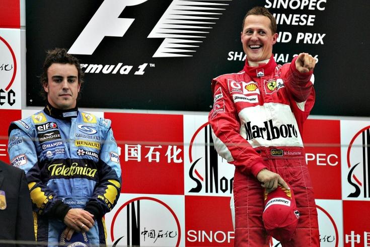 Тест: вспомните всех гонщиков, ставших чемпионами Формулы-1 с 1950 года