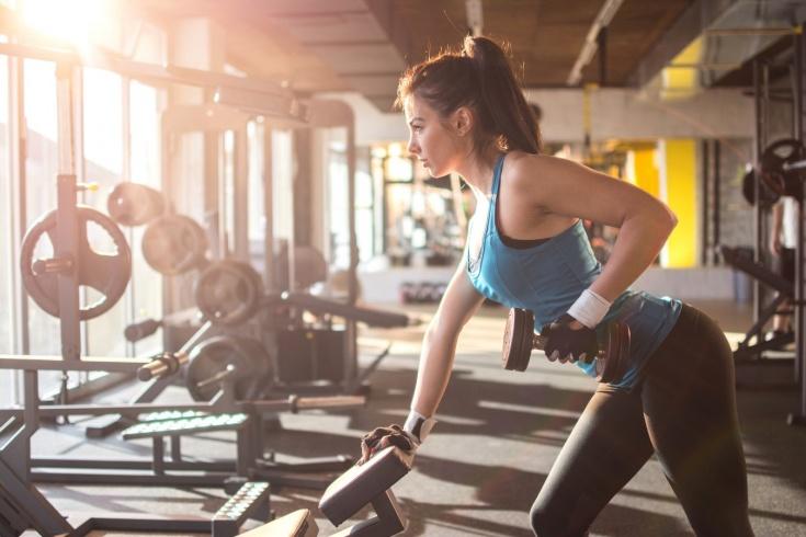 Упражнения, которые портят женскую фигуру