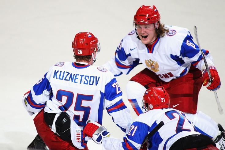 «У России никаких шансов». Как Кузнецов проучил финна Ватанена за дерзкие слова