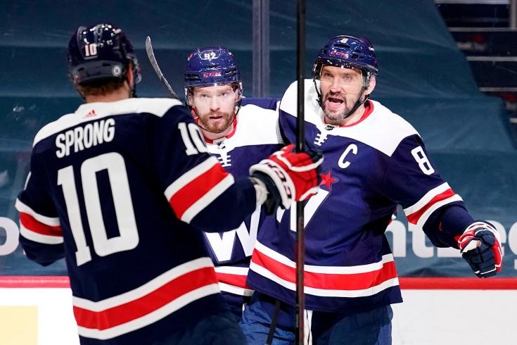 Турнирные расклады в НХЛ в сезоне-2020/2021, кто из россиян может поехать на ЧМ