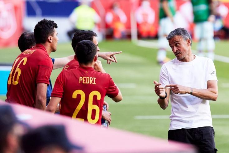 Испания — Литва. Прогноз на матч 08.06.2021