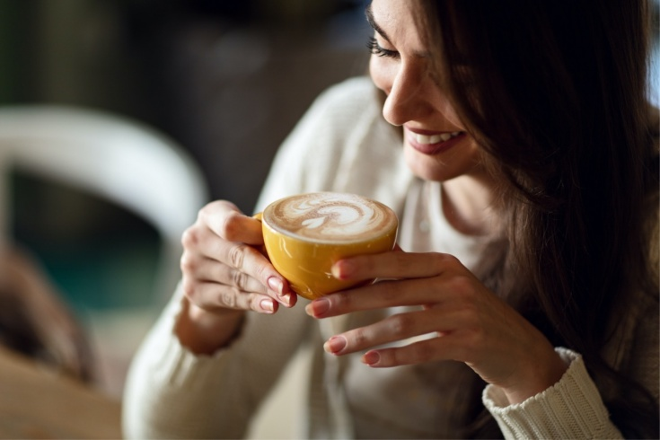 Чем различаются популярные виды кофе?