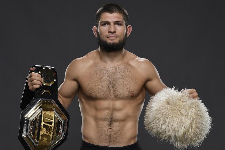 «Он 100% официально на пенсии». Президент UFC сообщил, что Хабиб не вернётся