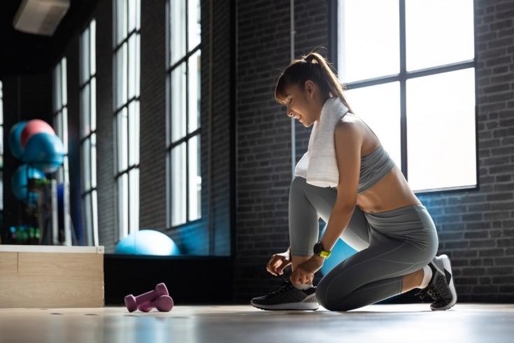 Как выработать привычку заниматься спортом каждый день? Советы психолога