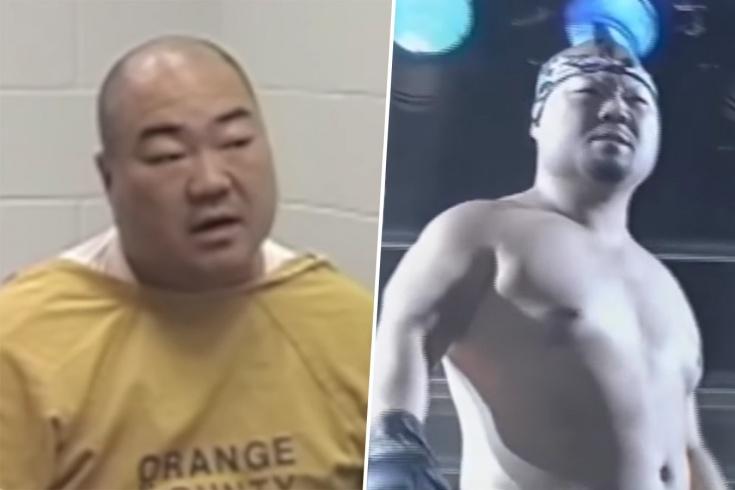 Джо дрался в UFC и снимался в Голливуде. Теперь отбывает пожизненный срок