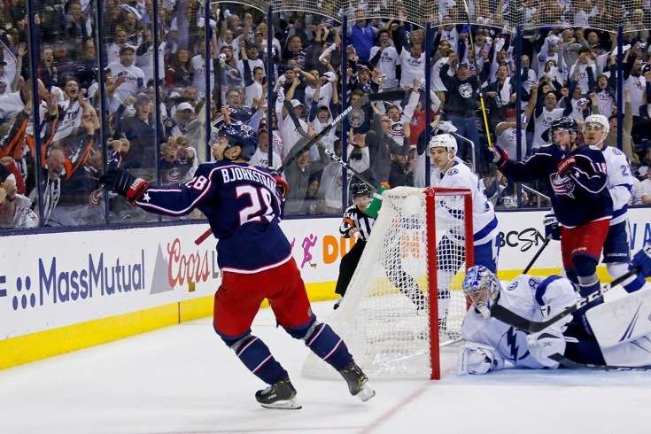 Пары и прогнозы на первый раунд плей-офф НХЛ – 2020