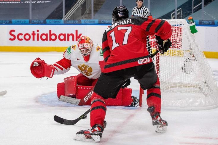 «Победа Канады может дорого ей стоить». Капитан канадцев Кирби Дак может не сыграть на МЧМ