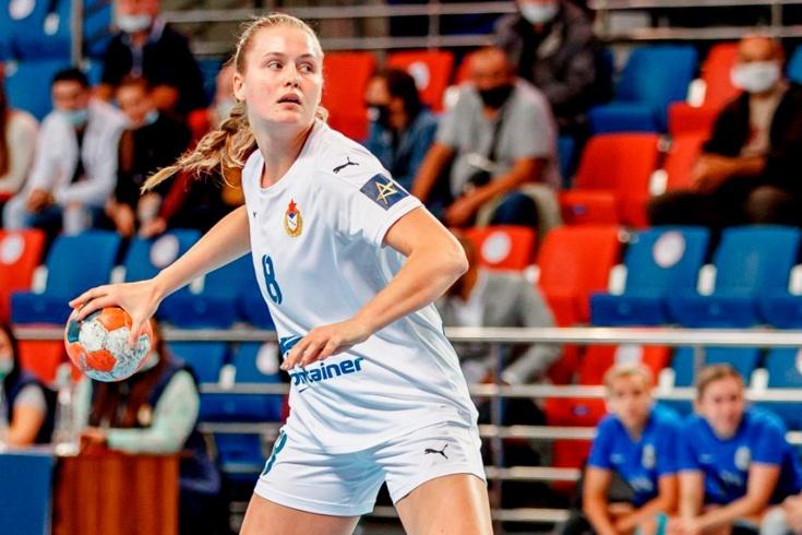 Елена Михайличенко