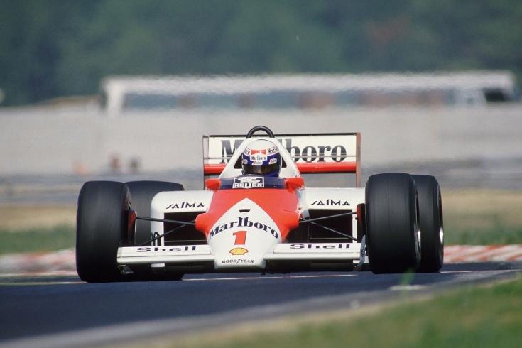 Как советские генералы спровоцировали появление Гран-при Венгрии Формулы-1