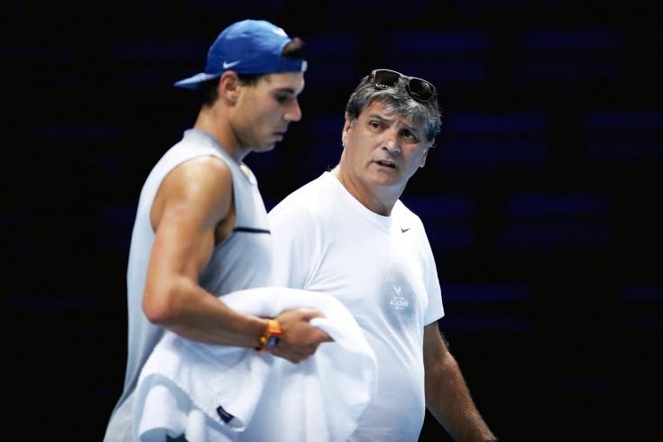 Скандальные разборки, конфликты между тренерами, родителями и теннисистами в специальной колонке Екатерины Бычковой