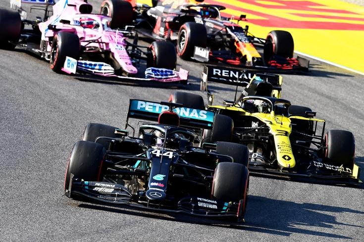 «Муджелло» очень нужна Ф-1, а Льюису осталась одна победа до Шумахера. Итоги ГП Тосканы