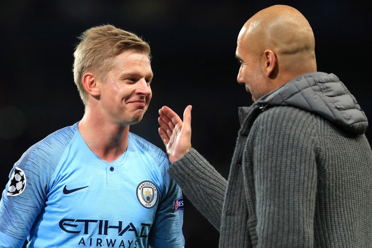 Трансферы «Манчестер Сити» — зачем Гвардиоле нужен Нелсон Семеду - Чемпионат