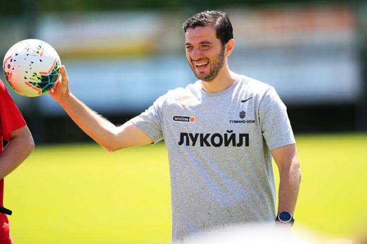 «Добавил бы прыжки с самолёта». Как сербский тренер меняет «Спартак»