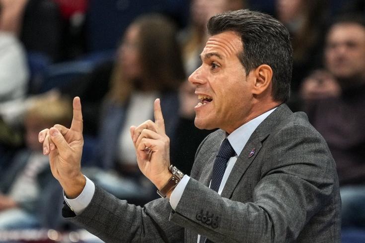 Димитрис Итудис стал главным тренером сборной Греции – что это значит