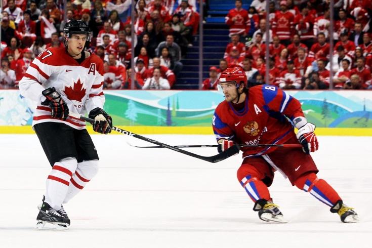 Приедут ли на Олимпиаду-2022 хоккеисты НХЛ, как проходят переговоры