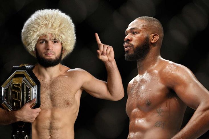 Хабиб Нурмагомедов станет лучшим бойцом UFC вне зависимости от весовой категории