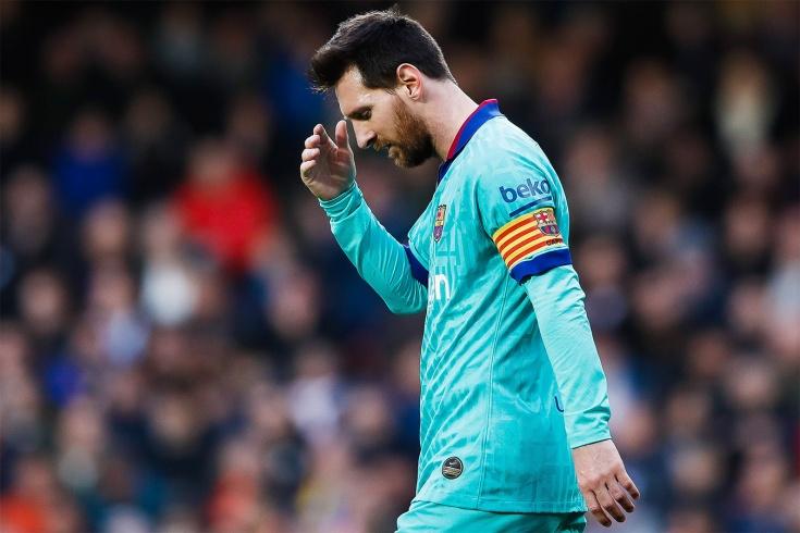 «Барселона» погрязла в долгах! Грозит ли ей банкротство?