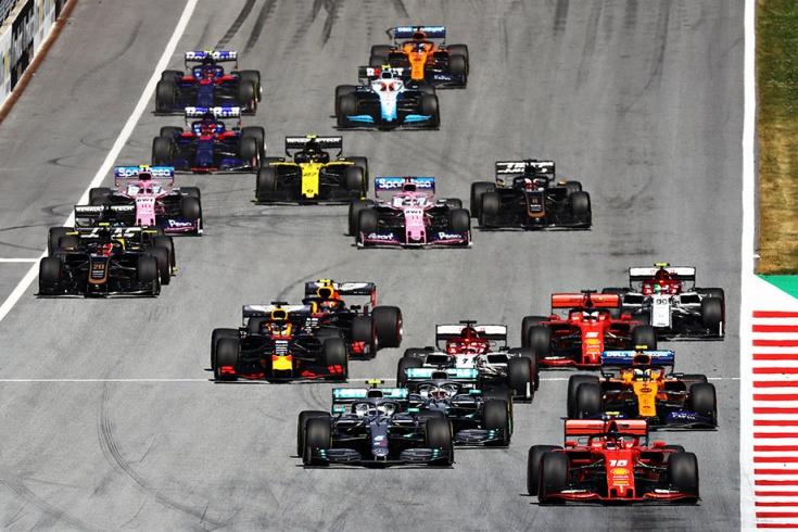 Формула-1 сезона-2019