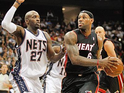 """НБА-2010/11. Из жизни """"жучков"""". День 12-й"""