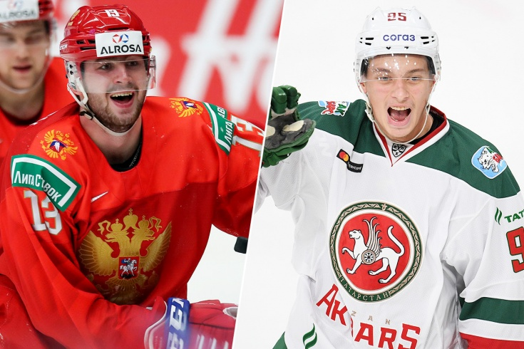 Русских брали даже «Анахайм» и «Оттава»! 23 наших на драфте НХЛ