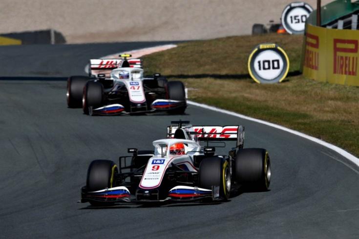 Гран-при Нидерландов Ф-1