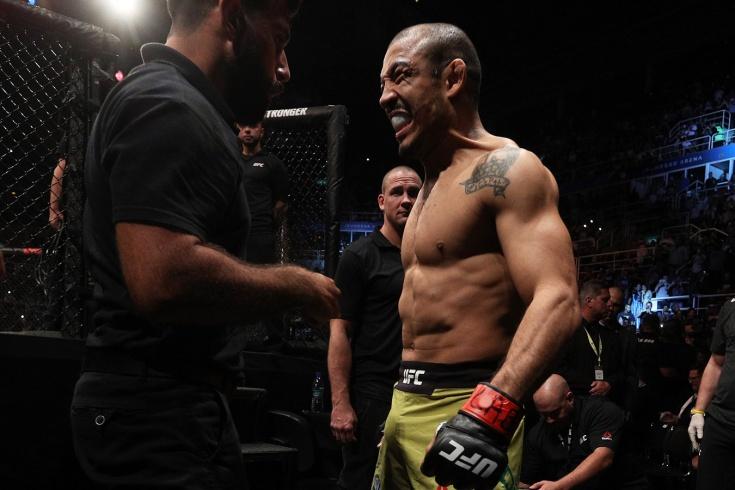 Жозе Альдо — Марлон Вера на UFC Fight Night 183, 20 декабря 2020, превью боя