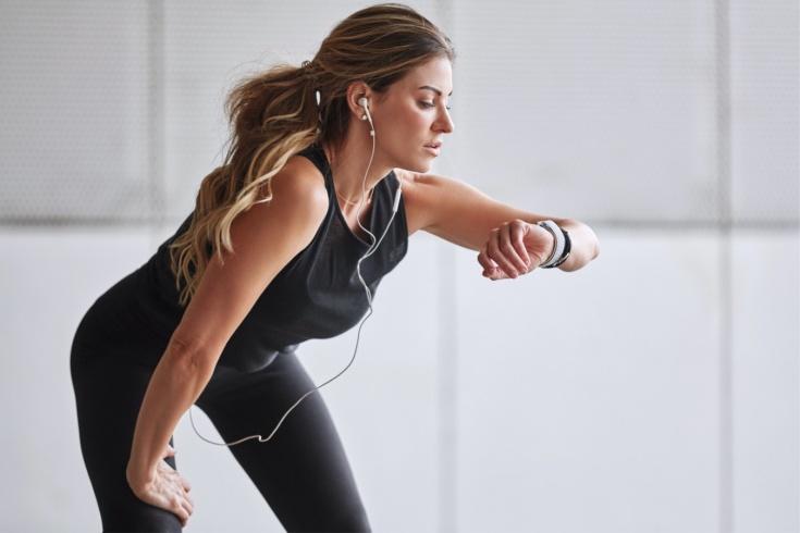 Как правильно выбрать фитнес-браслет?