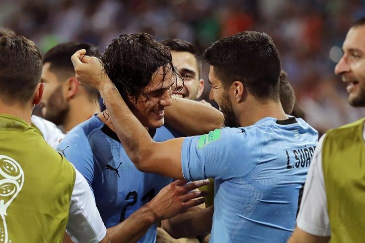 Уругвай — Эквадор. Прогноз на матч Кубка Америки