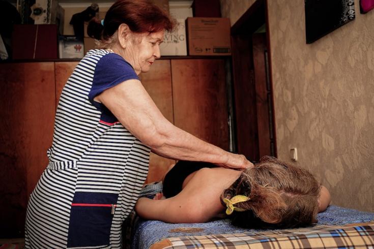 Как сохранить здоровье в пожилом возрасте?