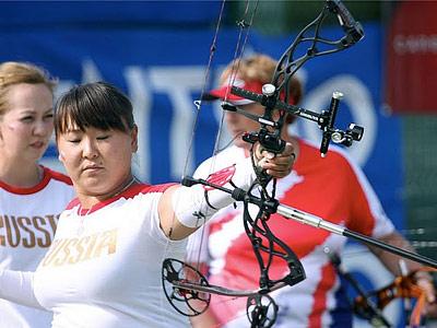 Виктория Бальжанова