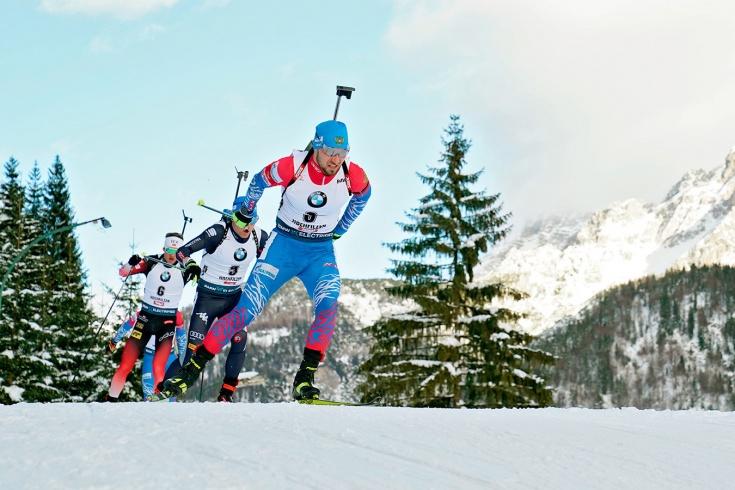 Шансы сборной России на медали на чемпионате мира по биатлону – сколько будет наград?