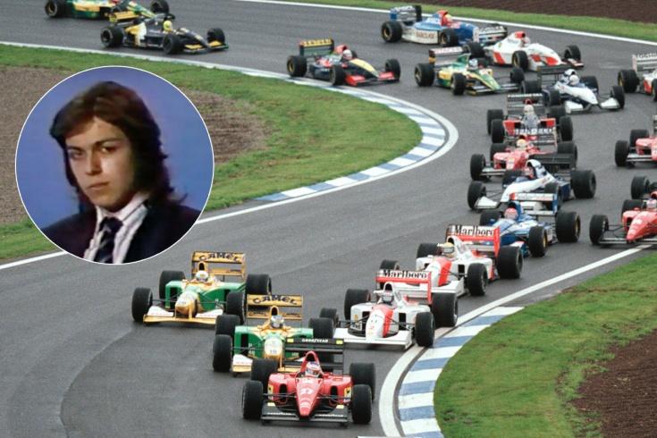 Как российские болельщики Формулы-1 начали смотреть гонки: Испания-92, Алексей Попов, Шумахер