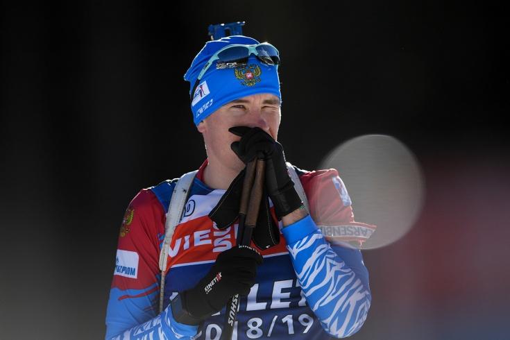 Российского биатлониста Слепова оправдали за пропуск допинг-тестов – как это получилось?