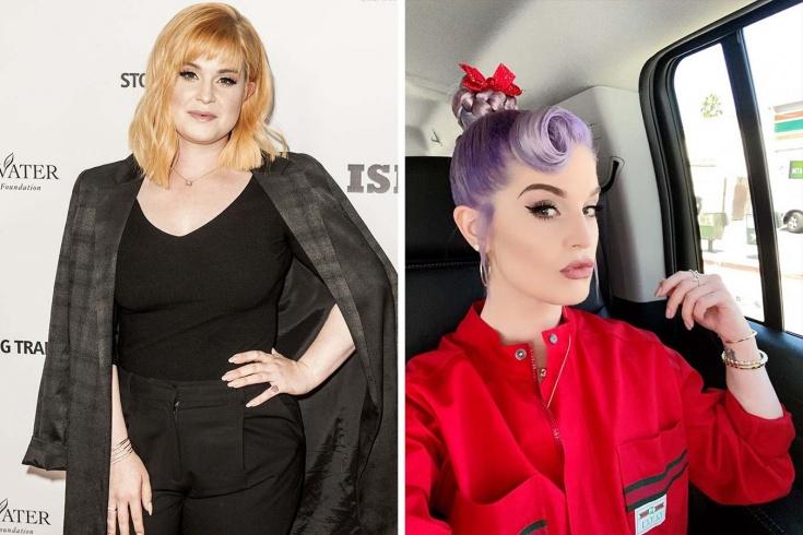 Секрет похудения певицы Келли Осборн – как она выглядит, потеряв 40 кг?