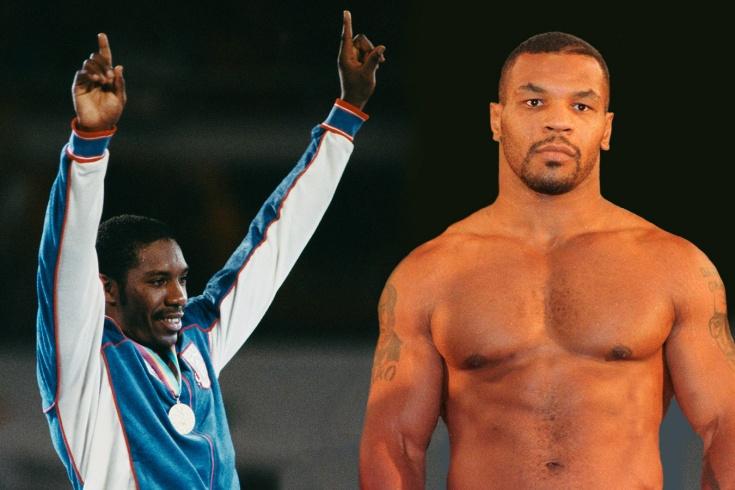 Майк Тайсон дважды проиграл Генри Тиллману отбор на Олимпийские игры, видео